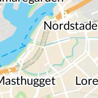 Nordic Wellness, Göteborg