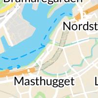 Kriminalvården - Krimalvården Region Väst, Göteborg