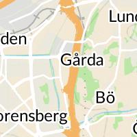 Sector Alarm AB, Göteborg