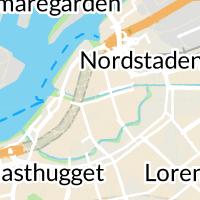 Kopparmyntet, Göteborg