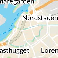 Kfuk-Kfum i Göteborg, Göteborg