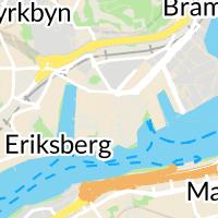 Centrina Lindholmen, Göteborg