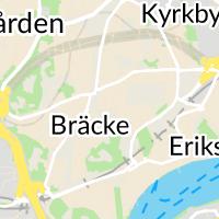 Göteborgs Kommun - Biskopsgatan 8 Förskola, Göteborg