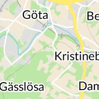 Kristinegårdens förskola, Borås