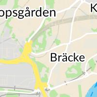 Boenderehabilitering Mellangården, Göteborg