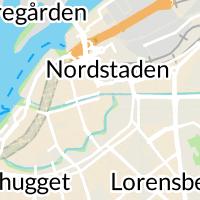 Hagabadet Drottningtorget, Göteborg