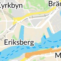 Hsb Göteborg Ek för, Göteborg
