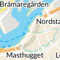 Casino Cosmopol Göteborg, Göteborg