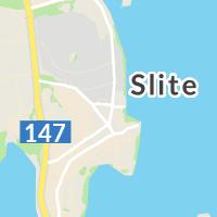 Region Gotland - Särskilt Boende Kilåkern, Slite