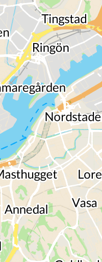 Lillängsgatan Gruppbostad, Göteborg