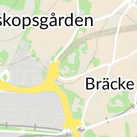 Hospice Helhetsvården, Göteborg