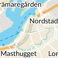 KLARA Teoretiska Gymnasium Göteborg Postgatan, Göteborg