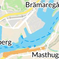 af Gruppen Sverige AB, Göteborg