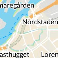 Ruddalens Skrinnarbana, Göteborg