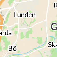 Göteborgs Kommun - Kärralundsgatan 11 Förskola, Kök, Göteborg