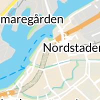 Invandrarbyrån, Göteborg