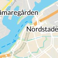 Stödboende Lilla Bommen Frälsningsarmén, Göteborg