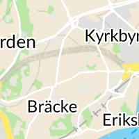 Havet, Fyren, Kobben Fritidshem, Uppsala