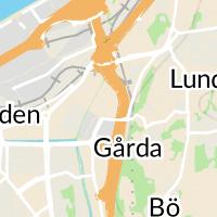 Bokus AB, Göteborg
