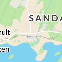 Ann-Charlotte Nero-Gullbrandsson Leg. tandläkare, Sandared