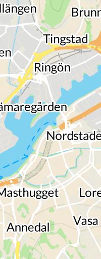 Göteborgsoperan AB, Göteborg