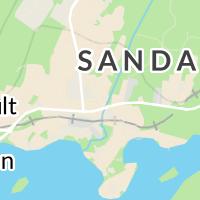 Kvarnens förskola, Sandared
