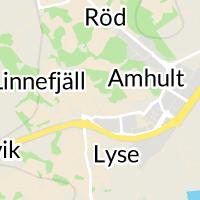 Göteborgs Kommun - Amhults Förskola Och Skola, Torslanda