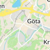 Bostäder i Borås AB, Borås