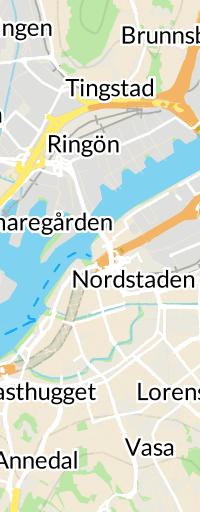 Ljud & Bildskolan Lbs AB, Göteborg