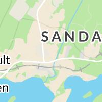 Rullans förskola, Sandared