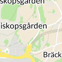 Göteborgs Kommun - Stadsdelsadm, Bemanning, Medborgarkontor, Göteborg