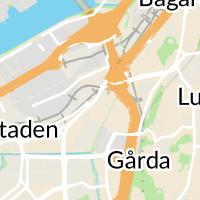 Region Väst Infranord AB, Göteborg