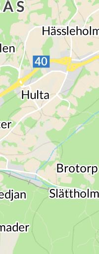 Hulta Gruppbostad, Borås