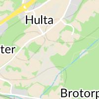Hulta Ängars förskola, Borås