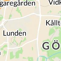Kålltorp Handelsträdgård AB, Göteborg