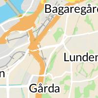 Frälsningsarmén, Göteborg