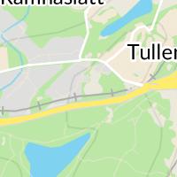 Kriminalvården Anstalten Borås, Borås