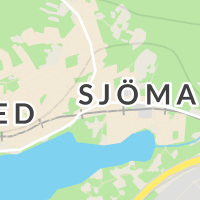 Borås Stad, Sjömarken