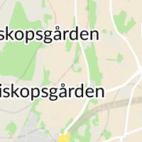 Göteborgs Kommun - Mildvädersgatan 3 Förskola, Göteborg