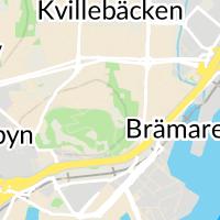Göteborgs Kommun - Övre Hallegatan 1b Förskola, Göteborg