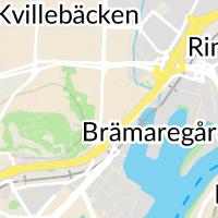 Göteborgs Kommun - Långsiktigt Boende Solängen, Göteborg