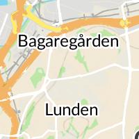 Bagaregårdsskolan, Göteborg