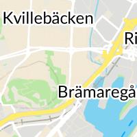 Brämaregården Hemtjänstområde, Göteborg