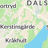 Borås Kommun - Boende Björkhaga, Seglora