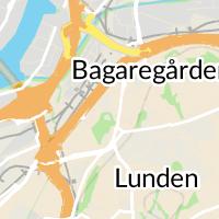 Göteborgs Kommun - Falkgatan 5 Förskola, Göteborg