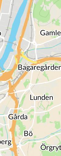 Göteborgs Kommun, Göteborg
