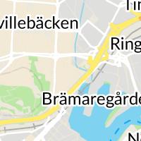 Göteborgs Kommun - Boendestöd Psykiatri, Göteborg