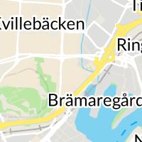 Burger King, Västra Frölunda