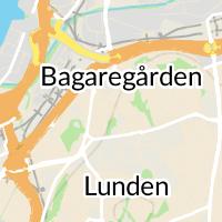 Göteborgs Kommun - Uddevallagatan 16 Förskola, Göteborg