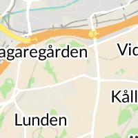 Rebo, Göteborg